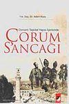 Osmanlı Teşkilat Yapısı İçerisinde Çorum Sancağı