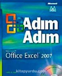 Adım Adım MS Office Excel 2007 - Curtis Frye pdf epub
