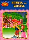 Hansel ve Gretel / Yıldızlar Serisi