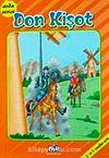 Don Kişot (2. ve 3. Sınıflar İçin) / Arda Serisi