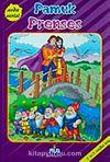 Pamuk Prenses (2. ve 3. Sınıflar İçin) / Arda Serisi