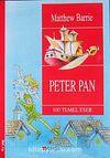 Peter Pan  / 100 Temel Eser  (9+Yaş)