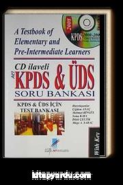A Testbook of Elementary and Pre-Intermediate Learners KPDS-ÜDS Soru Bankası
