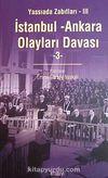İstanbul Ankara Olayları Davası  / Yassıada Zabıtları-III (4 Cilt)