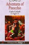 Adventures of Pinocchio (Stage 3)