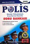 Polis Meslek Yüksekokulu Sınavları Soru Bankası 2009
