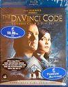 Da Vinci Şifresi (Blu-ray Disc) (2 diskli Özel Versiyon)