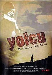 Yolcu-Bediüzzaman Said Nursi (DVD)