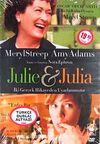 Julie ve Julia (DVD)