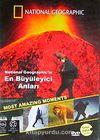 National Geographic'in En Büyüleyici Anları (DVD)