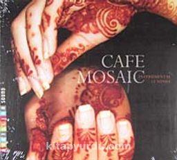 Cafe Mosaic / Anatolian Sound (Cd)