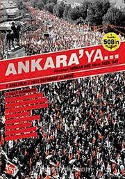 Ankara'ya...