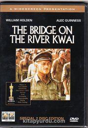 The Bridge On The River Kwai (Dvd) & IMDb: 8,2