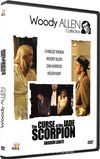 Akrebin Laneti - The Curse of the Jade Scorpion (Dvd)