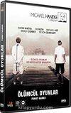 Ölümcül Oyunlar - Funny Games (Dvd)
