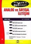 Analog ve Sayısal İletişim/Schaum's Outlines