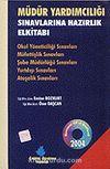Müdürlük Sınavlarına Hazırlık El Kitabı 2004