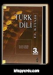 Türk Dili El Kitabı (Nurettin Demir)