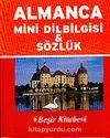 Almanca Mini Dilbilgisi ve Sözlük