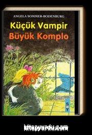 Küçük Vampir 13-Büyük Komplo