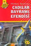 Cadılar Bayramı Efendisi (56.cilt)