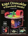 Kağıt Oyuncaklar/4 Hareketli Model