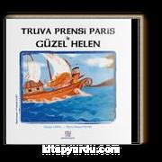 Truva Prensi Paris ile Güzel Helen
