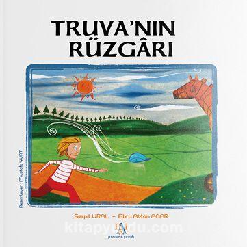 Truva'nın Rüzgarı - Serpil Ural pdf epub