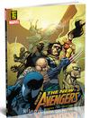 The New Avengers - İntikamcılar -6 / Devrim