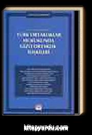 Türk Ortaklıklar Hukukunda Gizli Ortaklık İlişkileri / İsviçre ve Alman Hukuku Işığında