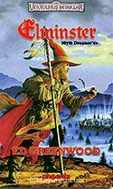 Elminster 2/ Myth Drannor da