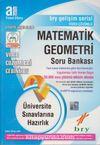 A Serisi Temel Düzey Matematik Geometri Soru Bankası - Video Çözümlü