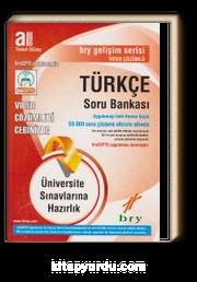 A Serisi Temel Düzey Türkçe Soru Bankası - Video çözümlü