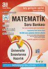 A Serisi Temel Düzey Matematik Soru Bankası- Video çözümlü