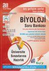 A Serisi Temel Düzey Biyoloji Soru Bankası - Video çözümlü