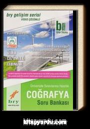 B Serisi Orta Düzey Coğrafya Soru Bankası - Video çözümlü