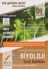 B Serisi Orta Düzey Biyoloji Soru Bankası - Video çözümlü