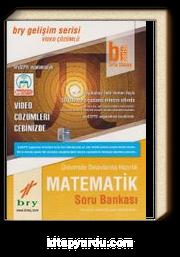 B Serisi Orta Düzey Matematik Soru Bankası - Video çözümlü