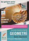 B Serisi Orta Düzey Geometri Soru Bankası - Video çözümlü