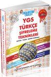 2016 YGS Türkçe Şifreleme Teknikleri