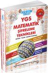 2016 YGS Matematik Şifreleme Teknikleri
