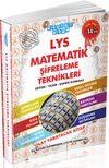 2016 LYS Matematik Şifreleme Teknikleri