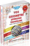 2016 YGS Geometri Şifreleme Teknikleri