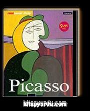 Pablo Ruiz Picasso/Hayatı ve Eserleri