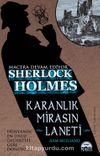 Karanlık Mirasın Laneti / Sherlock Holmes