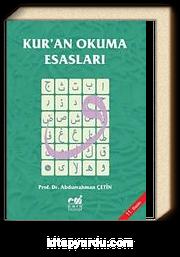 Kur'an Okuma Esasları (Tecvid)