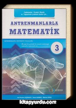 Antrenmanlarla Matematik 3. Kitap
