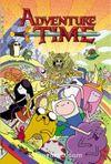 Adventure Time - Çizgi Macera Kitabı