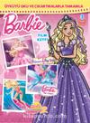 Barbie Film Keyfi Çıkartmalı Öykü