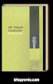 Ali Yakub Cenkçiler Hatıra Kitabı